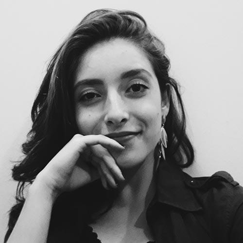 Maria Clara Chedid