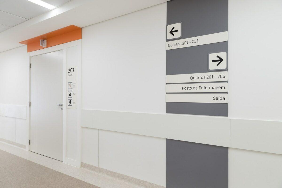 Hospital Restinga e Extremo Sul