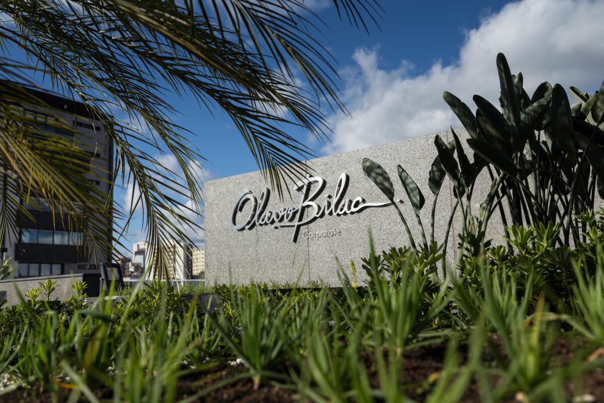 Olavo Bilac Corporate