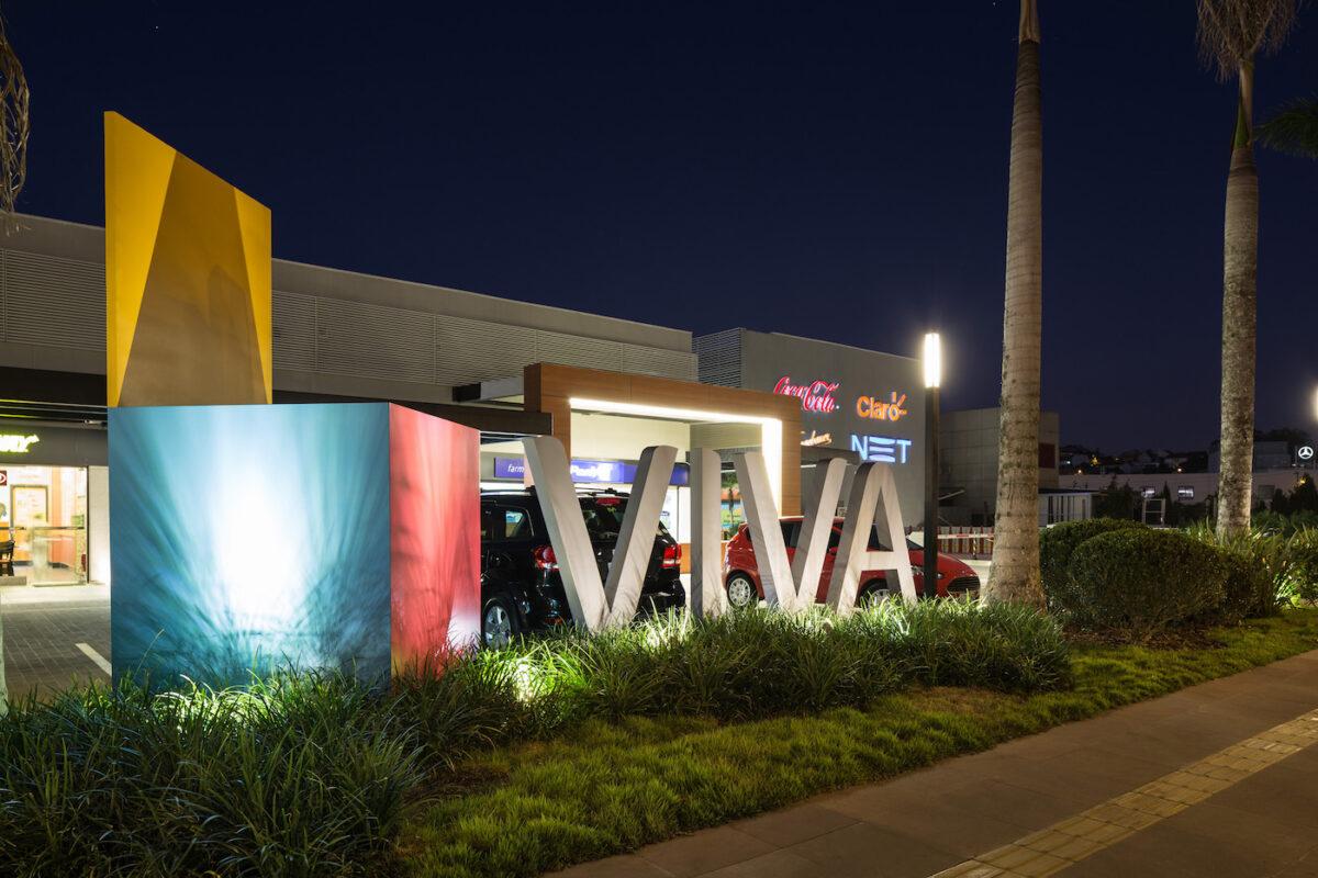 Viva Open Mall