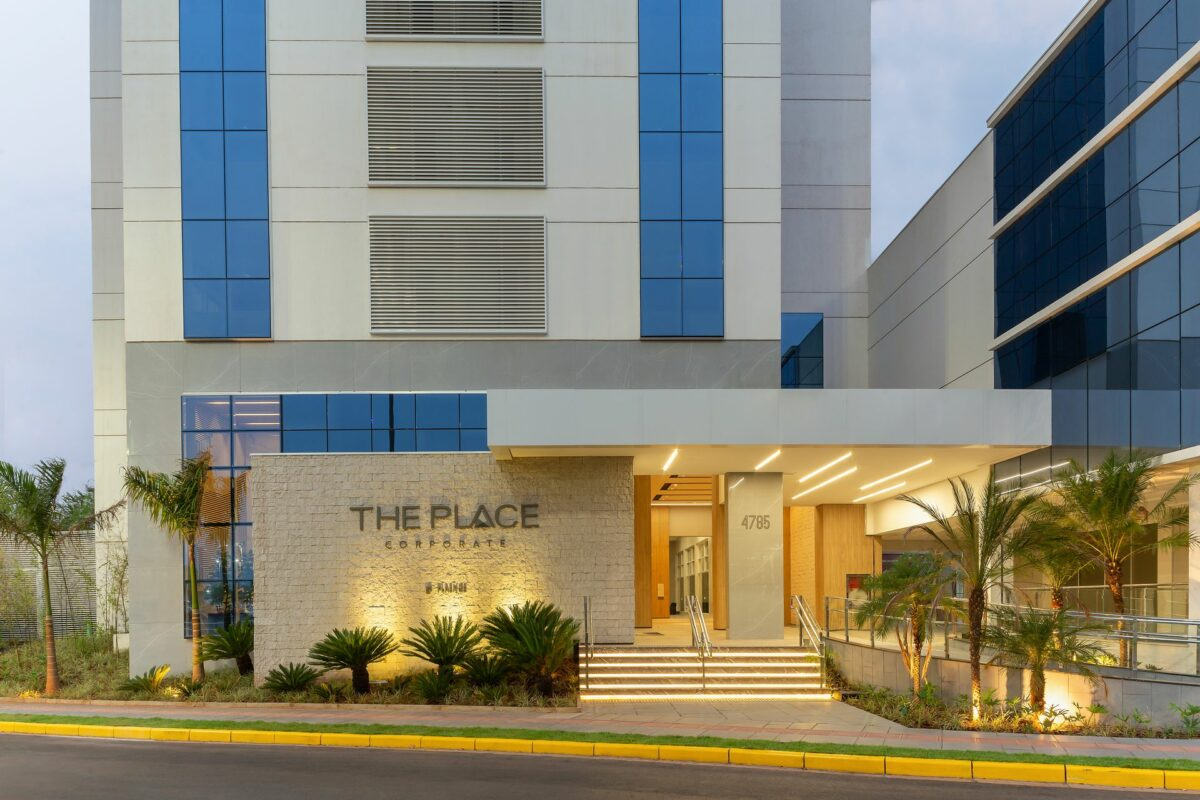 The Place Corporate
