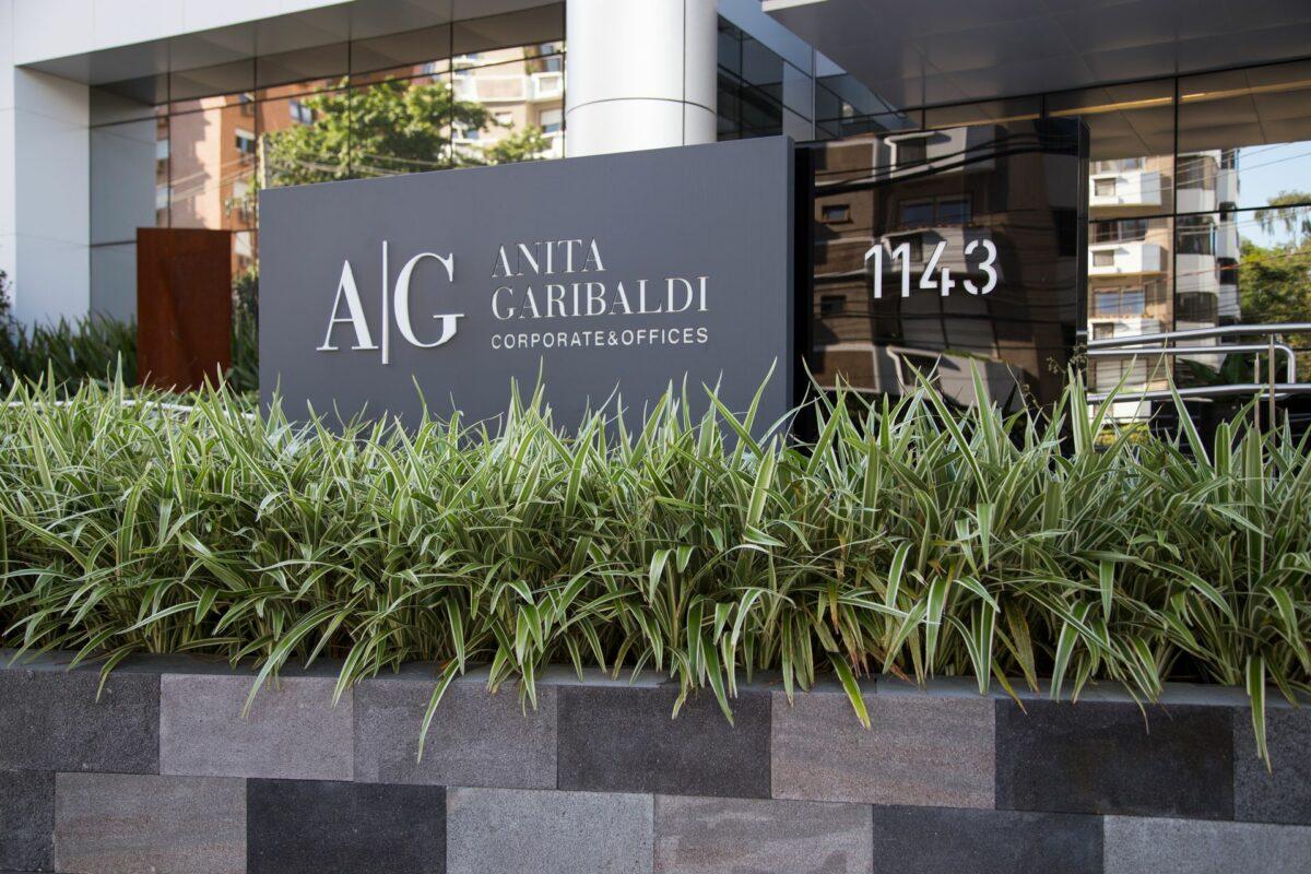 AG Anita Garibaldi Corporate & Offices