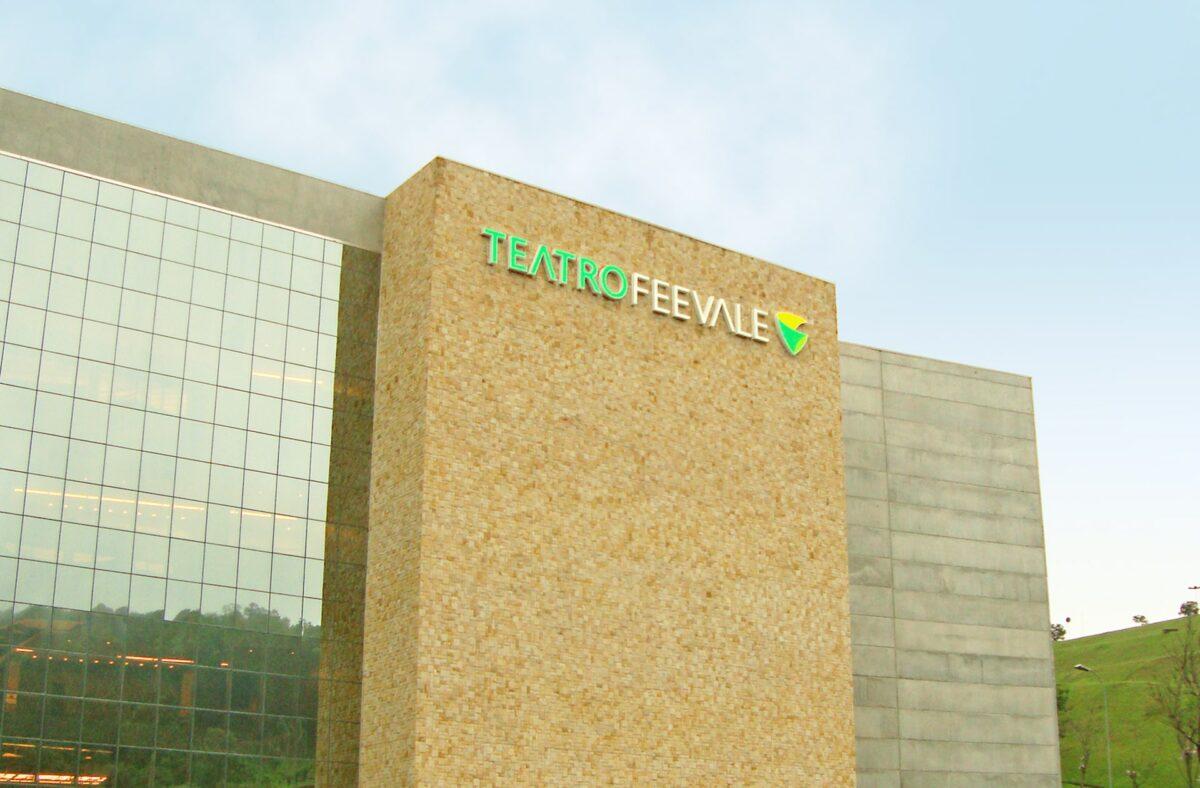 Teatro Feevale